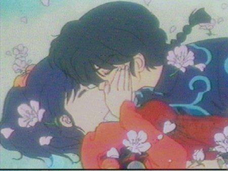 Ranma And Akane Play Romeo Juliet For Furinkan High School The Anime Makes This More Romantic Than Manga Version